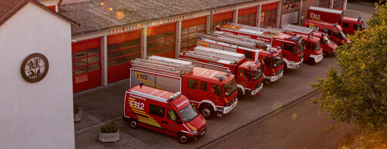 Feuerwehr Mörfelden